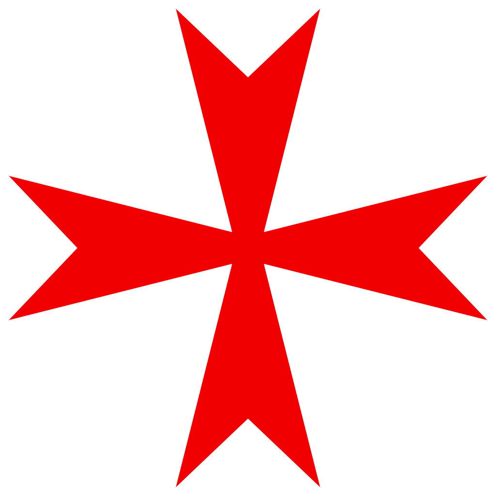 :: Maltese Cross ::